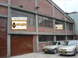 Fachada, Ventas de bodegas en Montevideo